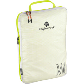 Eagle Creek Specter Tech Compression Cube Set S/M white/strobe